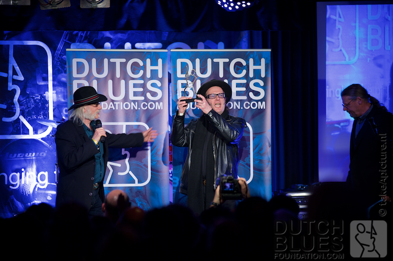 Dutch Blues Awards  2015 - by Take A Picture Fotografie   033 8